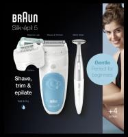 Braun Silk-epil 5-810 SensoSmartTM