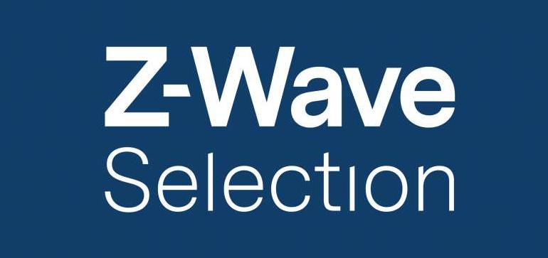 Z-Wave Selection