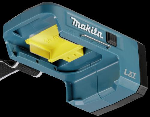 Makita Entfernungsmesser Zubehör : Makita bml146 akku lampe taschenlampen licht & lampen sport