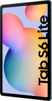 Samsung P610N Galaxy Tab S6 Lite 64 GB Wi-Fi -Blue-